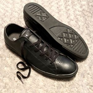 Chuck Taylor low-top paid $60 size 11.5 black